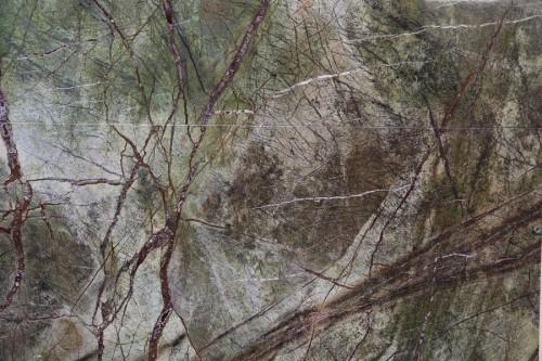 Płytki marmurowe Rain Forest Green 60x120 zielony