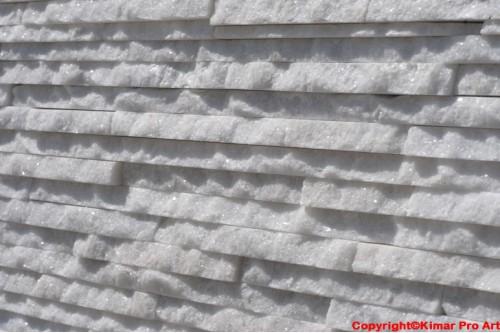 Kamień elewacyjny kwarcyt...
