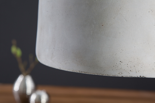 Lampa wisząca Cement Collection I 37693