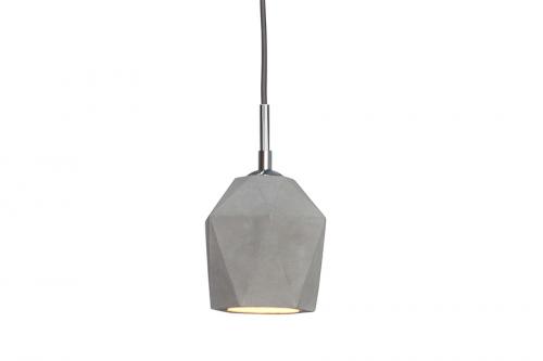 Lampa wisząca Cement Prisma...