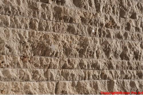 Kamień elewacyjny trawertyn...