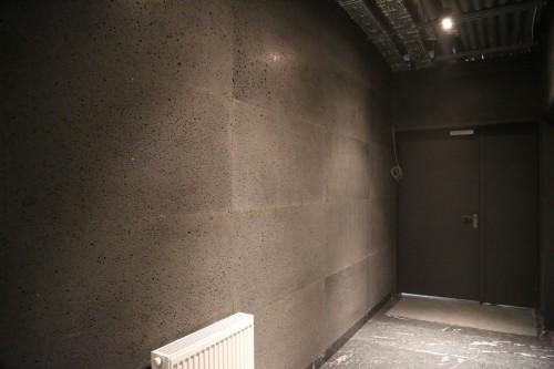 Płytki bazaltowe 60x120x2cm grafit szlifowany Bazalt
