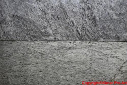 Płytki łupek 60x120x1.5-2.5cm srebrny Platino Moderno