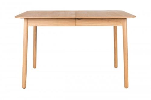 Stół GLIMPS 120/162X80 naturalny