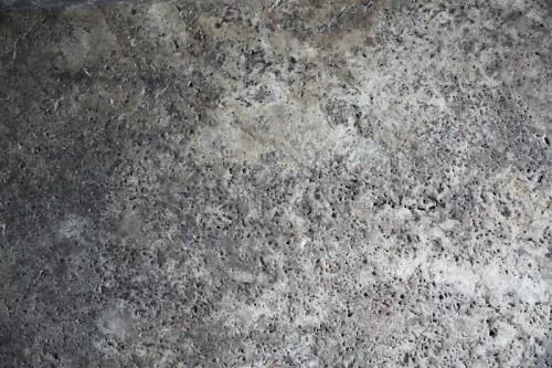 PŁYTKI TRAWERTYN 61X91,5x1,2cm SZCZOTKOWANY SZARY TRAVERTINO COLOSSEO