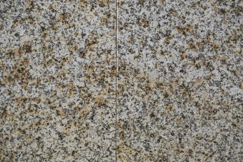 Płytki granitowe G682 brązowo żółte 30x60x1cm