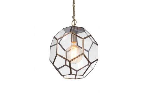 Lampa wisząca Chivo