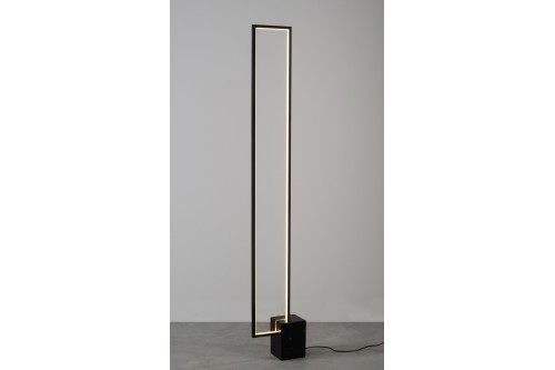 Lampa podłogowa Frame