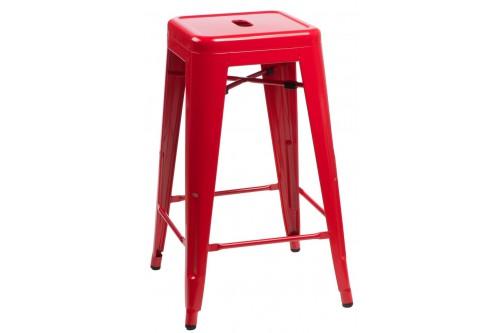 Hoker Paris 75cm. czerwony...