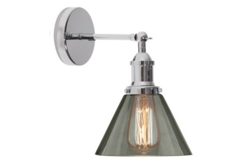LAMPA ŚCIENNA NEW YORK LOFT...